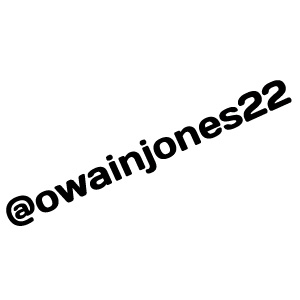 Owain Jones