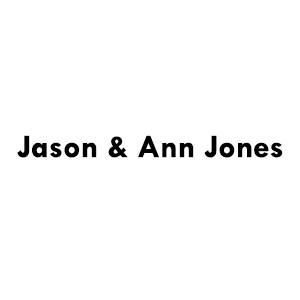 Jason & Ann Jones