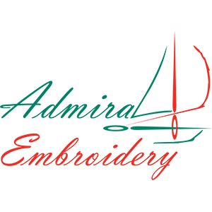 Admiral Embroidery