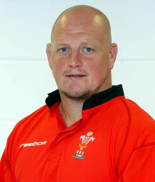 Welsh Rugby Union | Official Website : Wales Players : Searchable