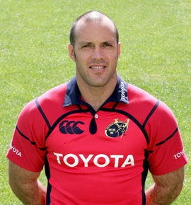 Mike Mullins