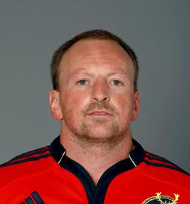 Mick O'Driscoll
