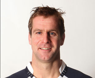 Chris Paterson