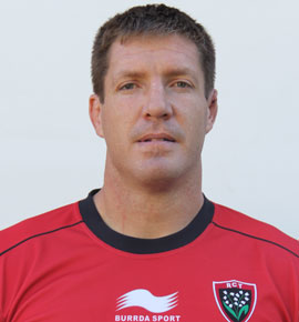 Bakkies Botha