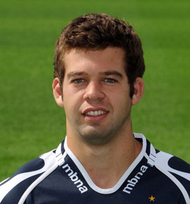 Josh Beaumont