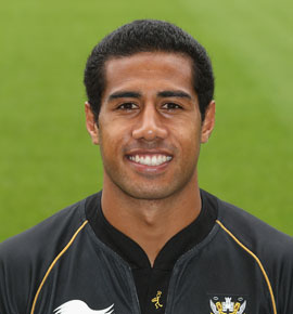 Ken Pisi