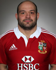 Rory Best