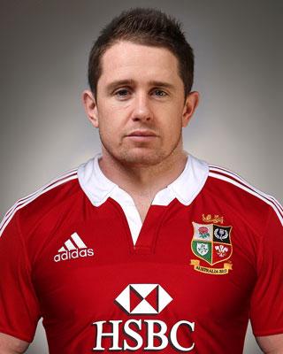 Shane Williams