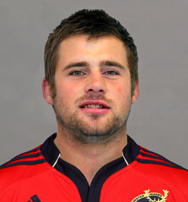 CJ Stander