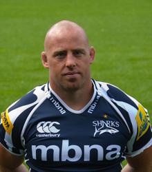 Joe Ward