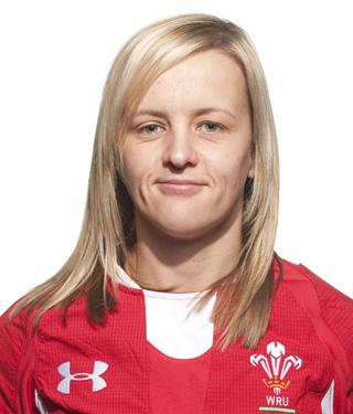 Laura Prosser