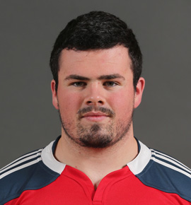 Rory Burke