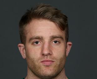 Luke Fitzgerald