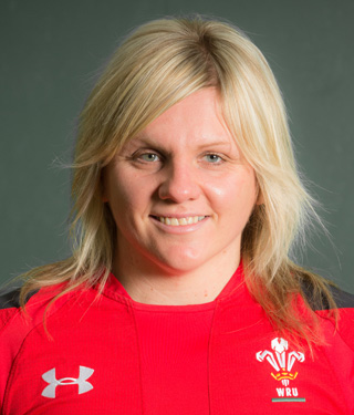 Catrin Edwards