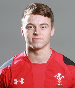 Connor Lloyd