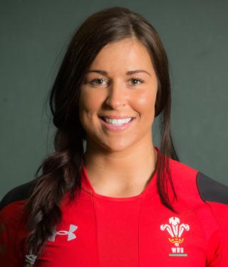 Shona Powell Hughes