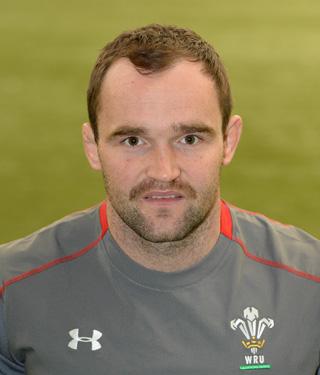 Rhys Shellard