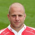 Nick Wood