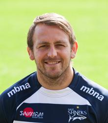 Jon Mills