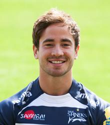 Danny Cipriani