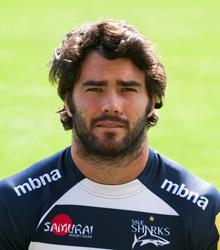 Luke McLean