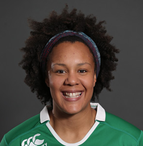Sophie Spence