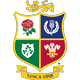 The British & Irish Lions, Official website