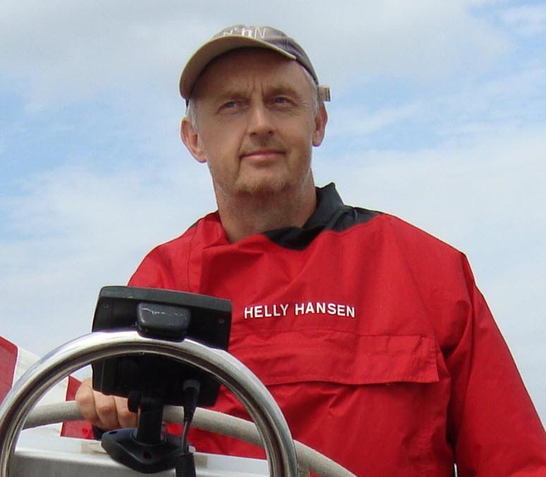 Jan Gregersen