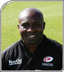 Emmanuel Amapakabo