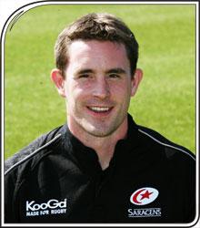Billy O'Driscoll