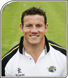 Tim Stimpson