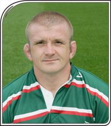 Graham Rowntree