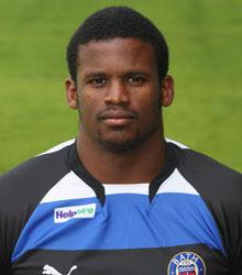 Adrian Griffiths