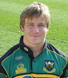 Brett Sharman