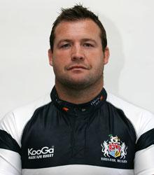 Mark Regan
