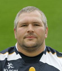 Darren Morris