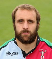 Shane O'Connor