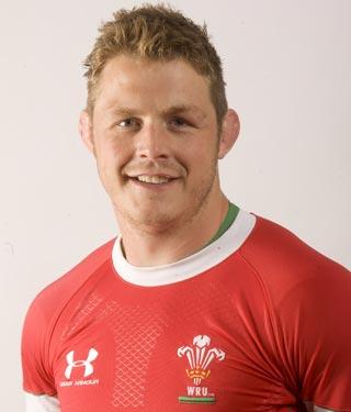 Dafydd Jones