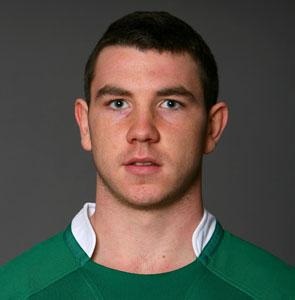 Paddy Butler