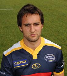 Jon Goodridge