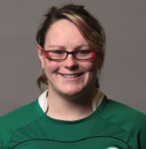 Geraldine Rea