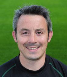 Paul Shields