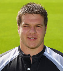 Darren Fearn