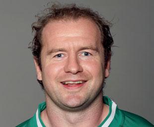Geordan Murphy