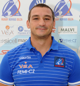 Roberto Pedrazzi