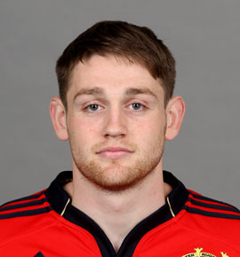 Darren Moroney