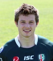 Conor Gaston