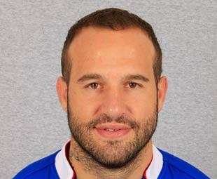 Frederic Michalak