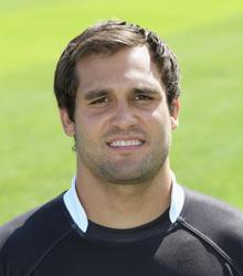 Ryan Shortland