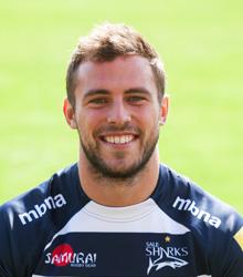 Andy Forsyth